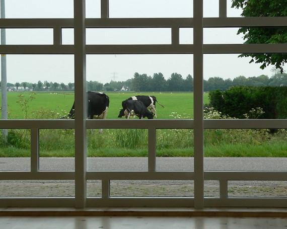 woonboerderij Noord-Holland